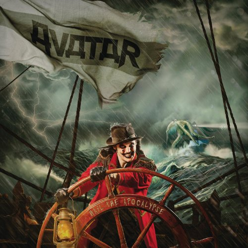 Avatar-Hail The Apocalypse-CD-FLAC-2014-FORSAKEN Download