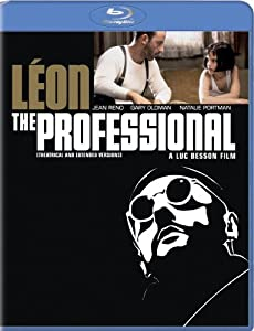 "Cover of ""Léon: The Professional (Theatri..."