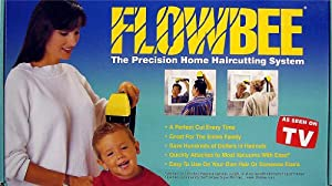 pet flowbee home haircutting system ophof the marketing smart aleck 5994