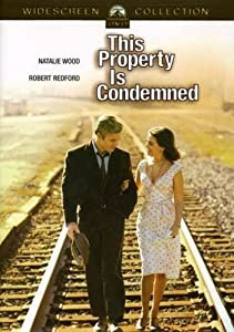 "Cover of ""This Property Is Condemned"""