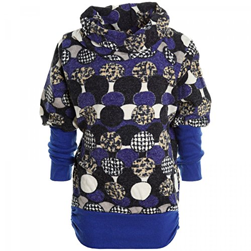 Winter Pullover Kapuzenpullover Mädchen Hoodie Hoody Kinder Sweatjacke 20205