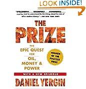 Daniel Yergin (Author) (308)Download:   $11.99