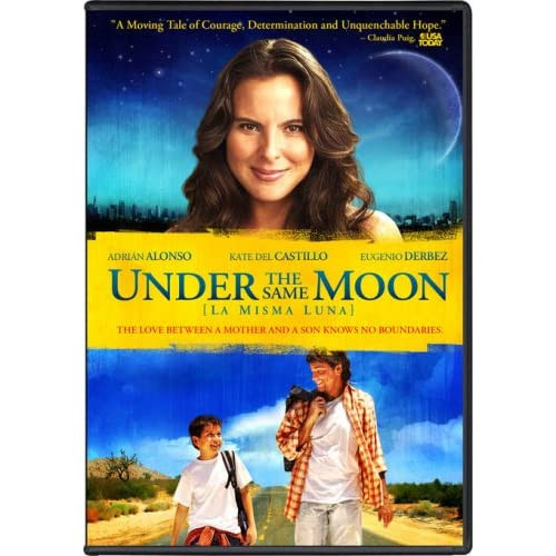 Under the Same Moon DVD