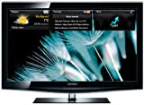 Samsung LE46B650T2WXZG 116,8 cm (46 Zoll) 16:9 Full-HD Crystal TV LCD-Fernseher, integrierter DVB-T/C Digitaltuner, 4x HDMI, MPEG4 (HD), 100Hz, 2x USB-Video, Internet@TV,schwarz