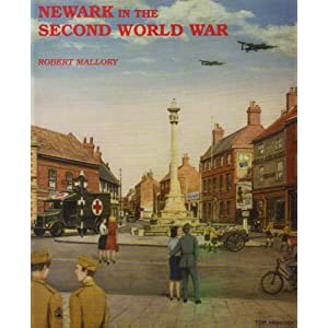 Newark in the Second World War