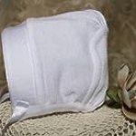 Boys Cotton Knit Bonnet