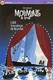 Moumine le troll, Tome 2 : L\'été dramatique de Moumine par Tove Jansson