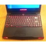 Dell Alienware M11x 11.6-Inch i7-640 Laptop (Cosmic Black) for $1499.99 + Shipping