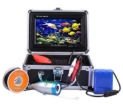 Vanxse Underwater Fish Camera System 7