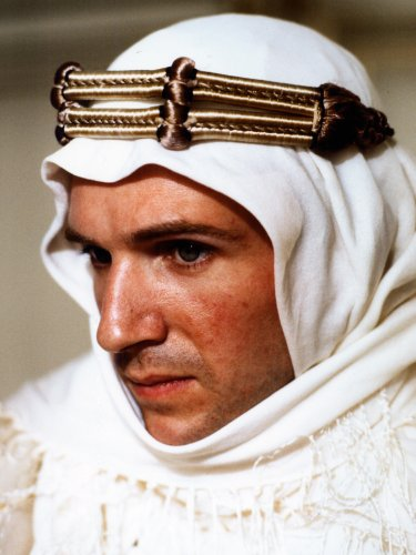 A Dangerous Man Lawrence After Arabia Chris Menaul Uberto Pasolini Colin Vaines