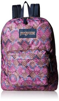 JanSport Unisex SuperBreak