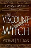The Viscount and the Witch, short story (The Riyria Chronicles)
