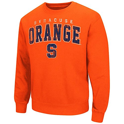 Champion Syracuse Sweatshirts