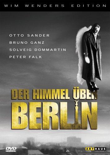 Der Himmel über Berlin [DVD]; ca. 8 Euro