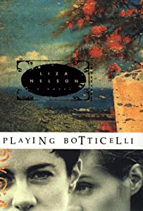 "Cover of ""Playing Botticelli"""