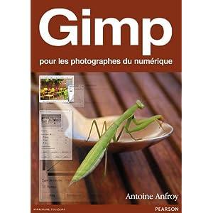 Gimp pour les photographes du numérique