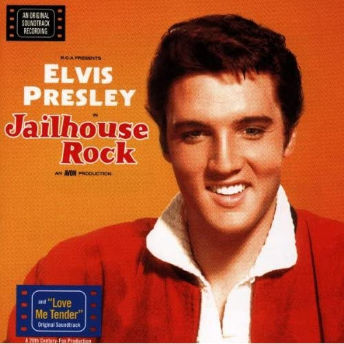 Jailhouse Rock & Love Me Tender