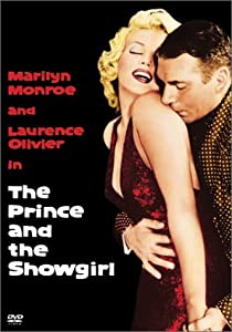 "Cover of ""The Prince and the Showgirl"""