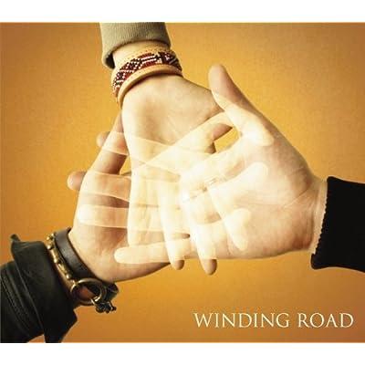 Winding Road をAmazonでチェック!