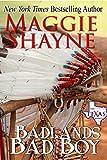 Badlands Bad Boy (The Texas Brands Book 3)