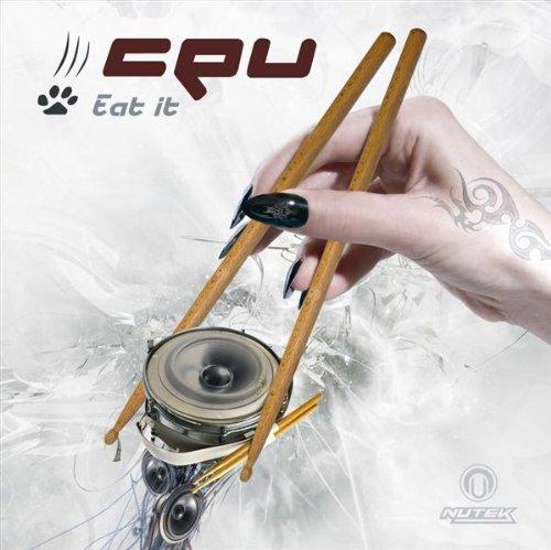 CPU-Eat It-CD-FLAC-2008-PsyCZ Download
