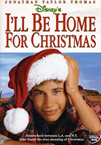 "Cover of ""I'll Be Home for Christmas"""