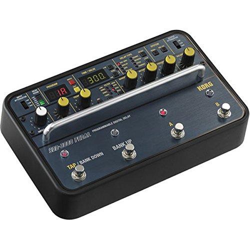 KORG コルグ プログラマブル・デジタル・ディレイ SDD-3000 PEDAL