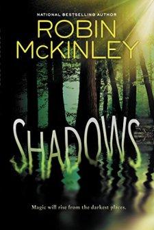 Shadows by Robin McKinley| wearewordnerds.com