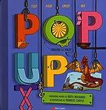 Pop-up : Tout pour créer toi-même tes pop-up ! par Frances Castle