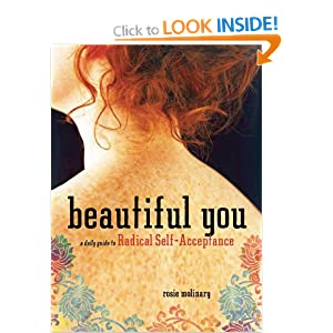 Beautiful You by Rosie Molinary