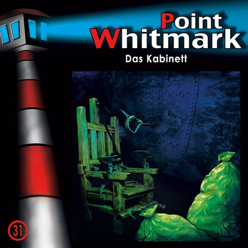 Point Whitmark (31) - Das Kabinett (Folgenreich)