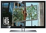 Samsung UE32C6000 81,3 cm (32 Zoll) LED-Backlight-Fernseher (Full-HD, 100Hz, DVB-T/-C) schwarz