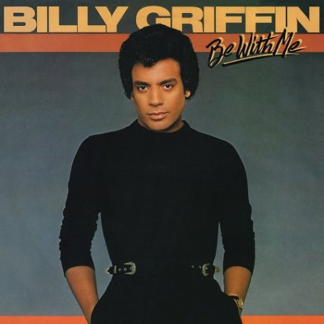 Billy Griffin-Be With Me-Remastered-CD-FLAC-2014-WRE Download