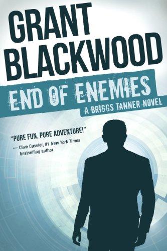 End of Enemies: A Briggs Tanner Novel