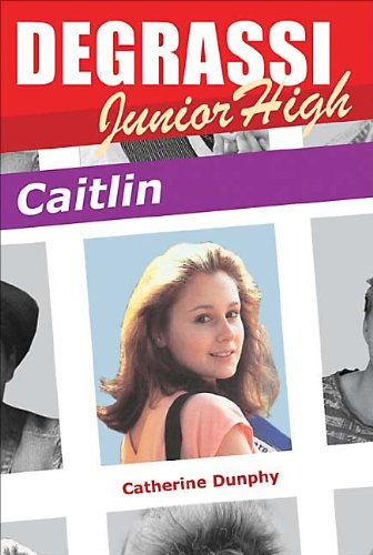 Caitlin (Degrassi Junior High)
