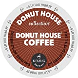 Keurig, Donut House Collection, Donut House Coffee, K-Cup packs