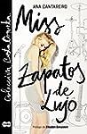 Miss Zapatos de Lujo (@BetaCoqueta)