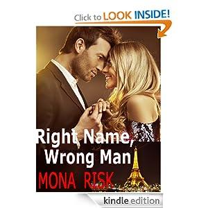 Right Name, Wrong Man