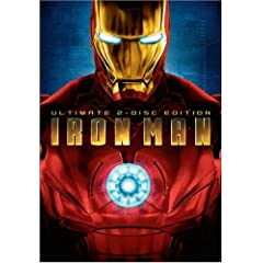 Iron Man (Two-Disc Special Collectors' Edition)