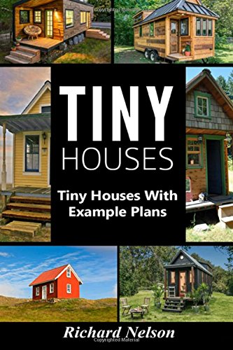 Tiny Houses with Examples Cover Page