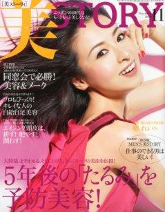美STORY (ストーリィ) 2010年 11月号 [雑誌]