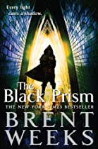 The Black Prism (Lightbringer)