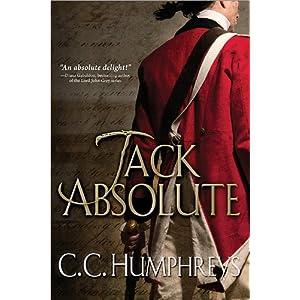 Jack Absolute: A Novel