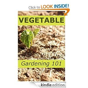 Veg Gardening 101