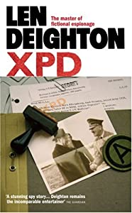 "Cover of ""Xpd"""