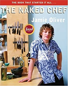 "Cover of ""The Naked Chef"""