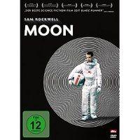 Moon / Regie: Duncan Jones. Darst.: Sam Rockwell und andere ...