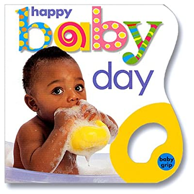 Cover of Happy Baby Day