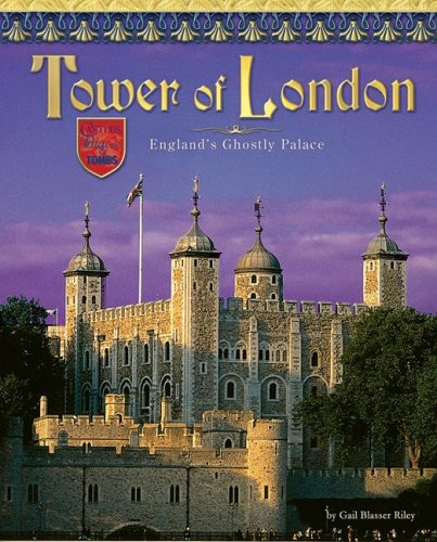 Tower London History Hauntings