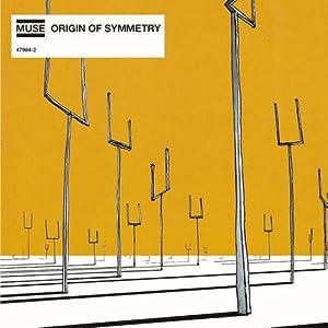 "Cover of ""Origin of Symmetry"""